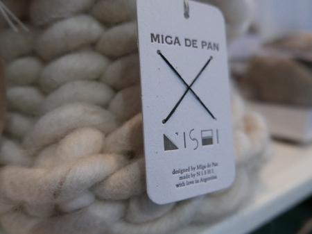 Miga de Pan